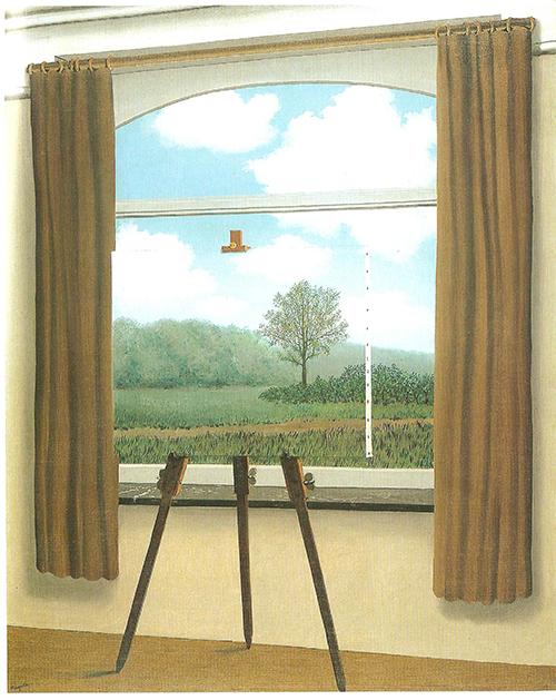 Surrealia - Finestra da colorare ...